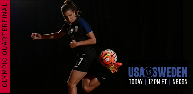 tobin heath jersey 2016
